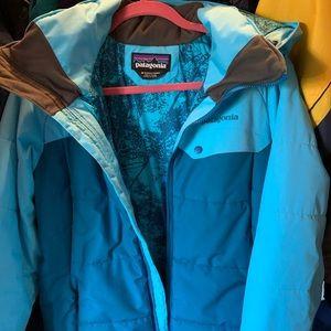 Patagonia Rubicon Ski Coat
